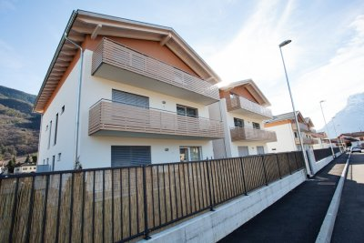 Condominio Residenza all'Adige